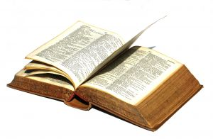 old-dictionary