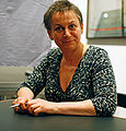 "Anne Enright won in 2007 with ""The Gathering""."