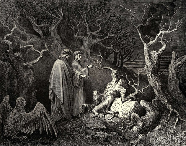 Dante's Divine Comedy is one of the most highly-translated works of world literature.