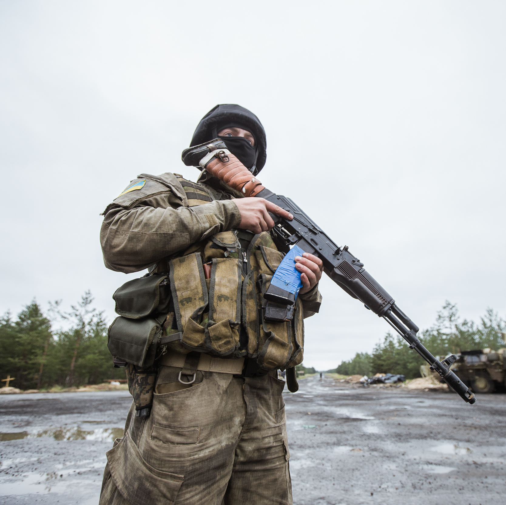 the conflict between russia and ukraine essay Introduction: the conflict between the ukraine and russia is the ukraine's most  long-standing and deadly crisis since its post-soviet independence began as a.