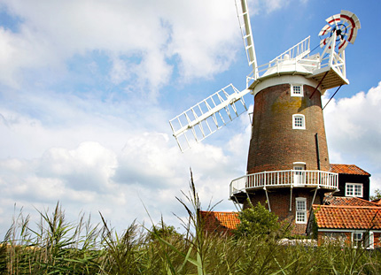cley_windmill