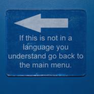 Understanding language