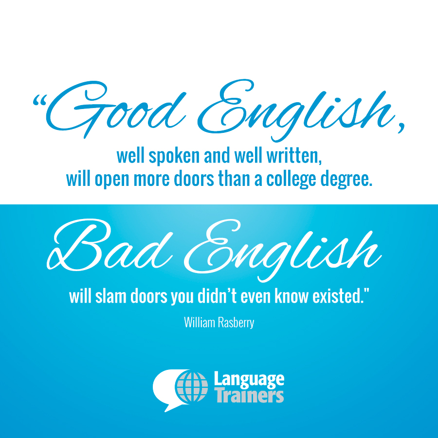 Worksheet Good At Spelling in the age of internet shorthand do employers still care imagen goodenglish