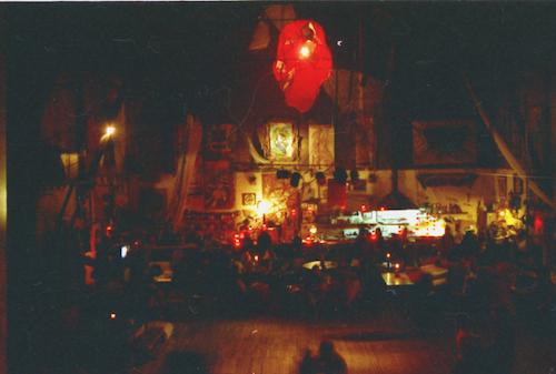 Photo Credit: La Catedral Club