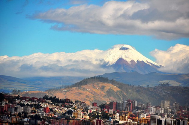 Photo by Quito via Flickr