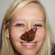 Katy Morton