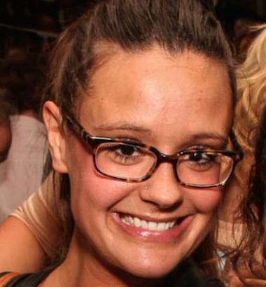 Claire McEnrue