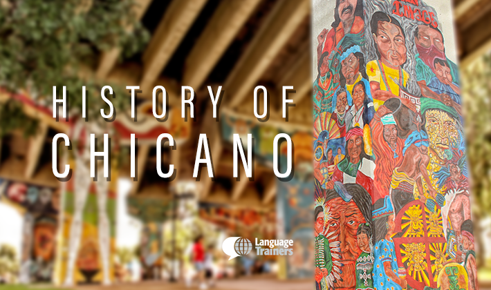 the chicano identity From chicano to xicanx: a brief history of a political and cultural identity  we can best understand the chicano identity as arising out of the social movements in the 1960s.