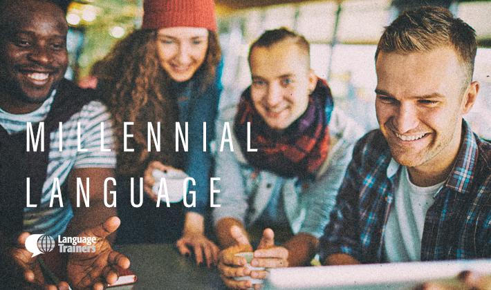 millenial-language