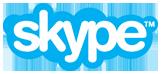 Skype o Google Hangouts