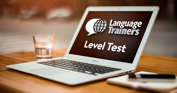 English Level Test | Test Your English Online | Language