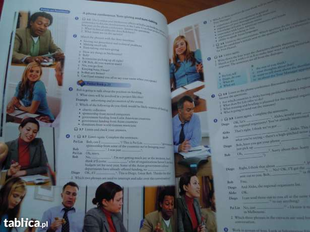 International Express Students Book