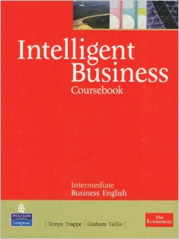 Intelligent Business: Intermediate