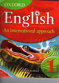 English: An International Approach I