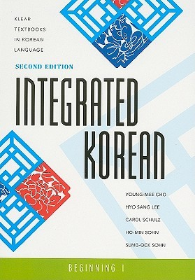 Integrated Korean Beginning 1