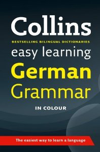 Collin's Easy Learning German Grammar