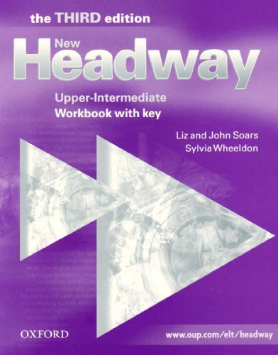 New Headway Upper Intermediate