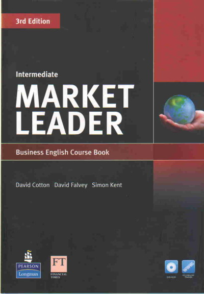 Market Leader: Intermediate