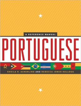 A Reference Manual: Portuguese