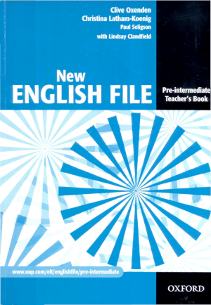 new english file pre intermediate pdf gratis