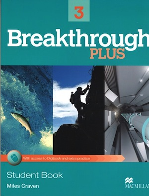 Breakthrough Plus Level 3