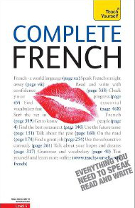 Complete French: A Teach Yourself Program