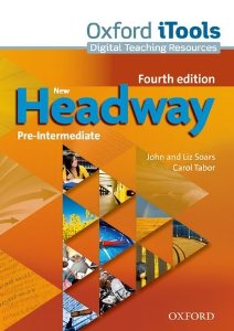 New Headway's Pre Intermediate Workbook