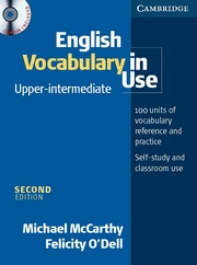 Vocabulary in Use: Upper Intermediate