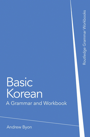 Basic Korean, A Grammar and Workbook