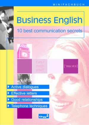 Business English 10 Communication Secrets