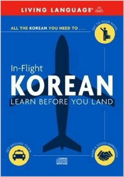 In-Flight Korean