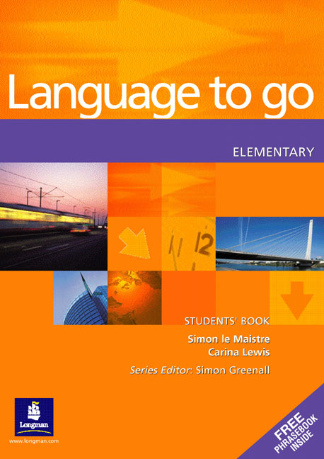 Language to go: Elementary