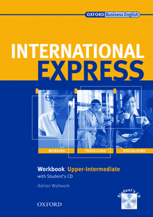 International Express Upper Intermediate