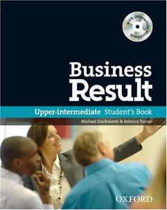 Business Result Upper Intermediate