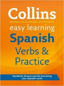 Collin's Easy Learning Spanish Verbs and Practice