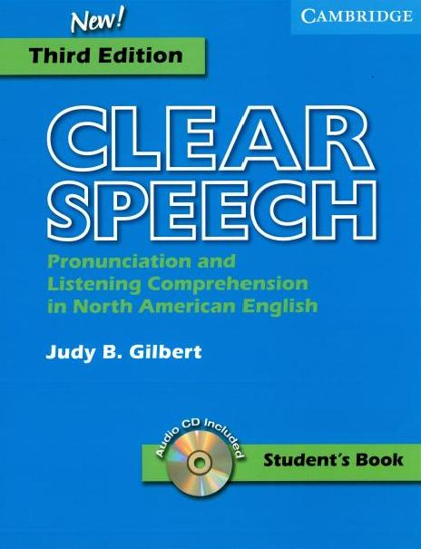 Clear Speech: Pronunciation and Listening Comprehension in American English