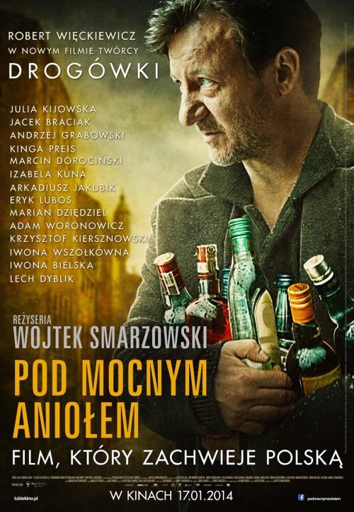 Language Trainers Foreign Film Reviews From Wojtek Smarzowski