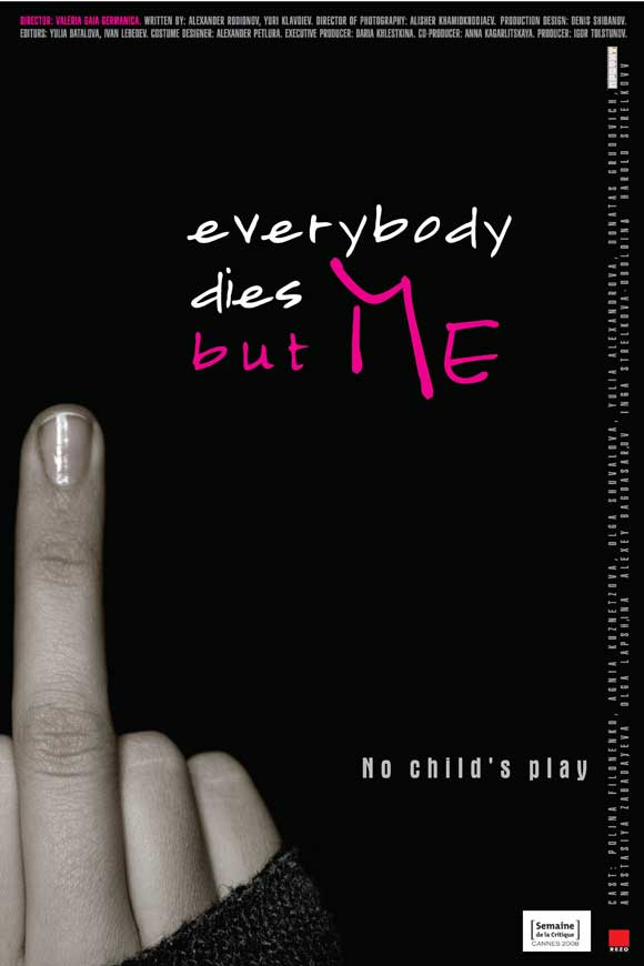 Everybody Dies But Me