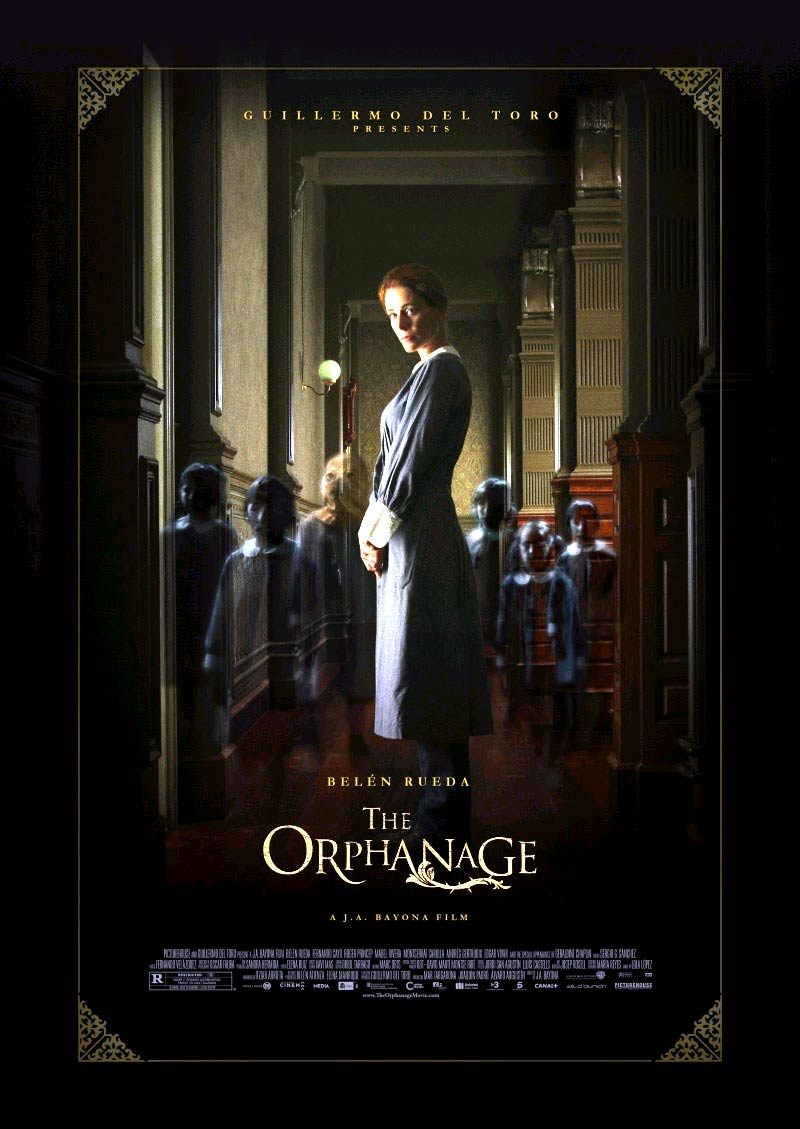 the orphanage review Read the orphanage reviews from parents on common sense media become a member to write your own review.